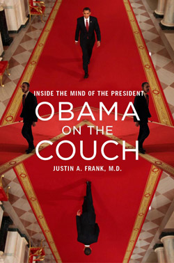 obma on the couch bookcover